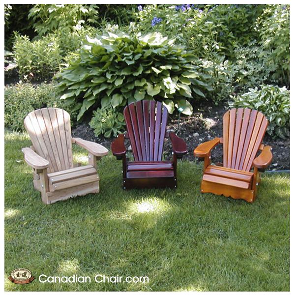 De Beste Adirondack Chairs Uit Canada