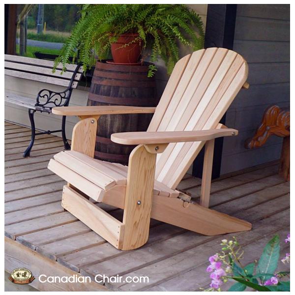 Adirondack Chair Kussens.Reclining Royal Adirondack Chair