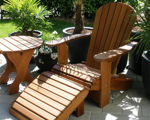 Adirondack Chair Kussens.Royal Adirondack Chair