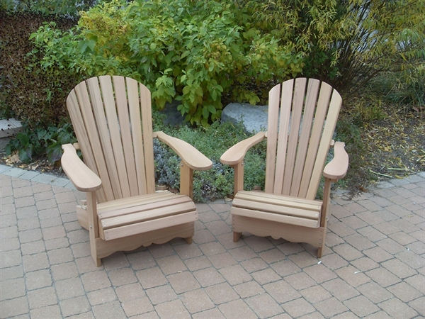 canadian chair 2